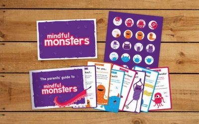 Mindful Monsters